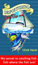 DR sportfishing costarica