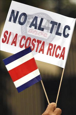 Free Trade in Costa Rica – Is it working?