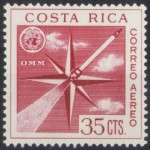 Sending a Letter or Package to Costa Rica is becoming more common.