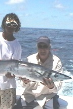 August – Superb Month for Costa Rica Fishing