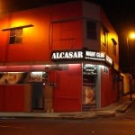 Alcasar Strip Club - San Jose Costa Rica