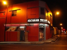 Strip Clubs in San Jose, Costa Rica