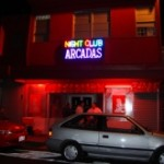Arcadas, Strip Club, San Jose, Costa Rica
