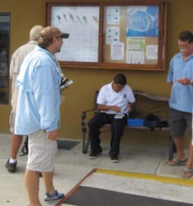 Buying a Costa Rica Fishing License