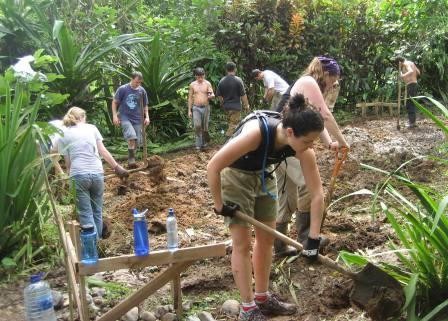 Costa Rica Volunteer Organizations and Programs