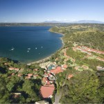 Hilton and the Gulf of Papagayo