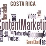 content markting in costa rica