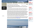 screenshot of The Surfer's Guide to Costa Rica