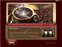 screenshot ofLas Flores del Café - Coffee Beans from Costa Rica