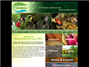 screenshot of Tirimbina Rainforest Center -  Eco Education - Volunteer Programs