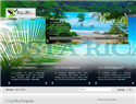 screenshot of Costa Rica Property - Dominical, Uvita - South Pacific