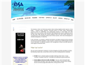 screenshot of Osa Sea Turtle Conservation Program
