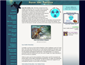 screenshot of Save the Turtles, Inc - Community-based Conservation Projects
