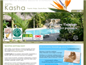 screenshot of Caribbean - Hotel Kasha -  Puerto Viejo - All Inclusive