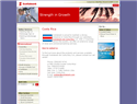 screenshot of Scotiabank of Costa Rica