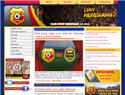screenshot of Club Sport Herediano (C.S.H) - Costa Rica Soccer Team
