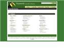screenshot of Ticoworld Costa Rica, Classifieds, Clasificados