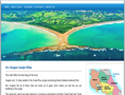 screenshot of Best Uvita Hotels