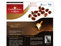 screenshot of Costa Rica Coffee
