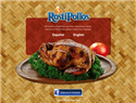 screenshot of RostiPollos - Roasted Chicken in Costa Rica