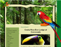 screenshot of Corcovado - La Leona Ecolodge - Costa Rica