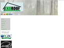 screenshot of EKO Roof - Eco-Friendly Roofing