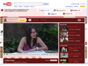 screenshot of PandemonioTV in Costa Rica - Movie Production.