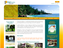 screenshot of Costa Rica Real Estate and Beach Properties