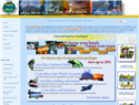 screenshot ofCosta Rica Vacation Packages and Honeymoon Packages