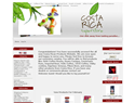 screenshot of Costa Rica SuperStore -  Costa Rican Products Online