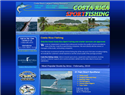 screenshot of Costa Rica Sportfishing