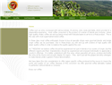 screenshot of 7 Regions - Costa Rica Coffee - Distribuidora Lambert S.A