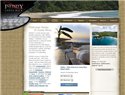 screenshot of Infinity Costa Rica - Real Estate Agent and Broker