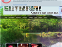 screenshot of Envision Festival - Dominical