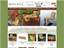 screenshot of Costa Rica Reforest Teak Patio & Garden Furniture