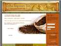 screenshot of Costa Rica Coffee - Tres Rios - Costa Rican Tarazzu