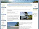 screenshot of Costa Rica, Nicoya Peninsula Travel Guide