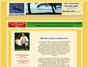 screenshot of Gay Costa Rica Tours - Adventure and Vacation Packages