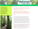 screenshot ofAlajuel Rainforest - Save the Forests