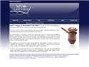 screenshot of MV Real Estate Law - Costa Rica Attorney Firm