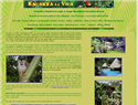 screenshot of Osa Peninsula - Encanta La Vida - Costa Rica Rainforest  EcoHotel & Lodge