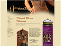 screenshot of Belly Dancing in Costa Rica - Sahara Dance