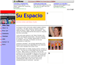 screenshot of Su Espacio Dance Classes in Atenas, Costa Rica