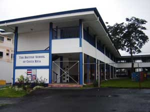 Private Schools in Costa Rica